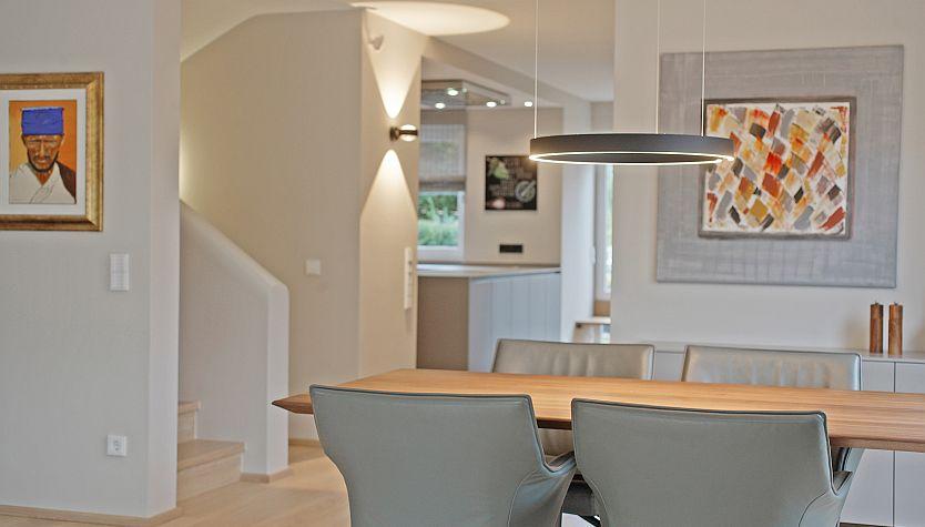 Projekte Häuser Innenausbau